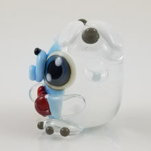 Load image into Gallery viewer, 2020 Vision Shyla Yeti Hand Sculpted Glass Figure