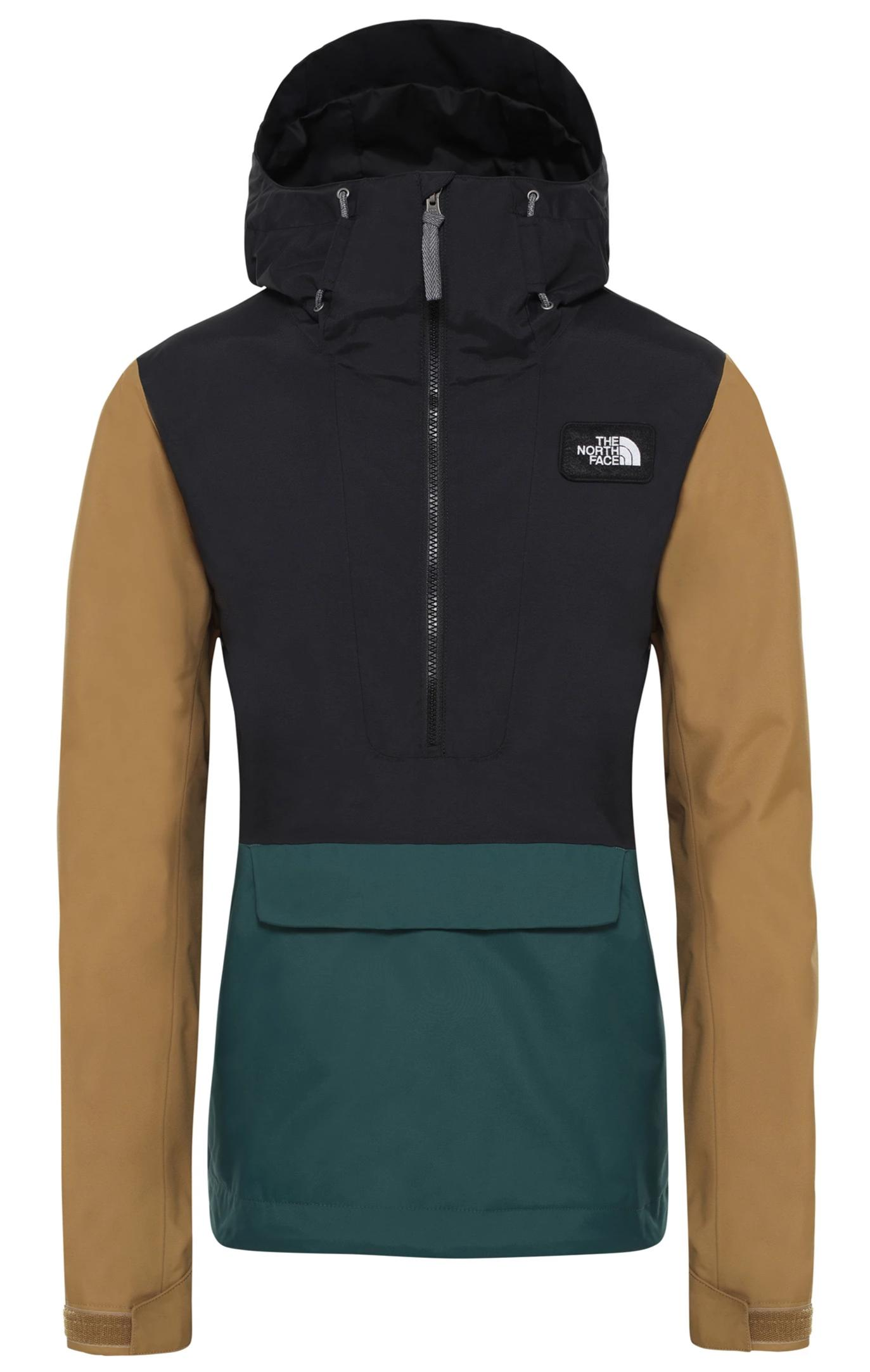 The North Face Womens Tanager Ski Jacket
