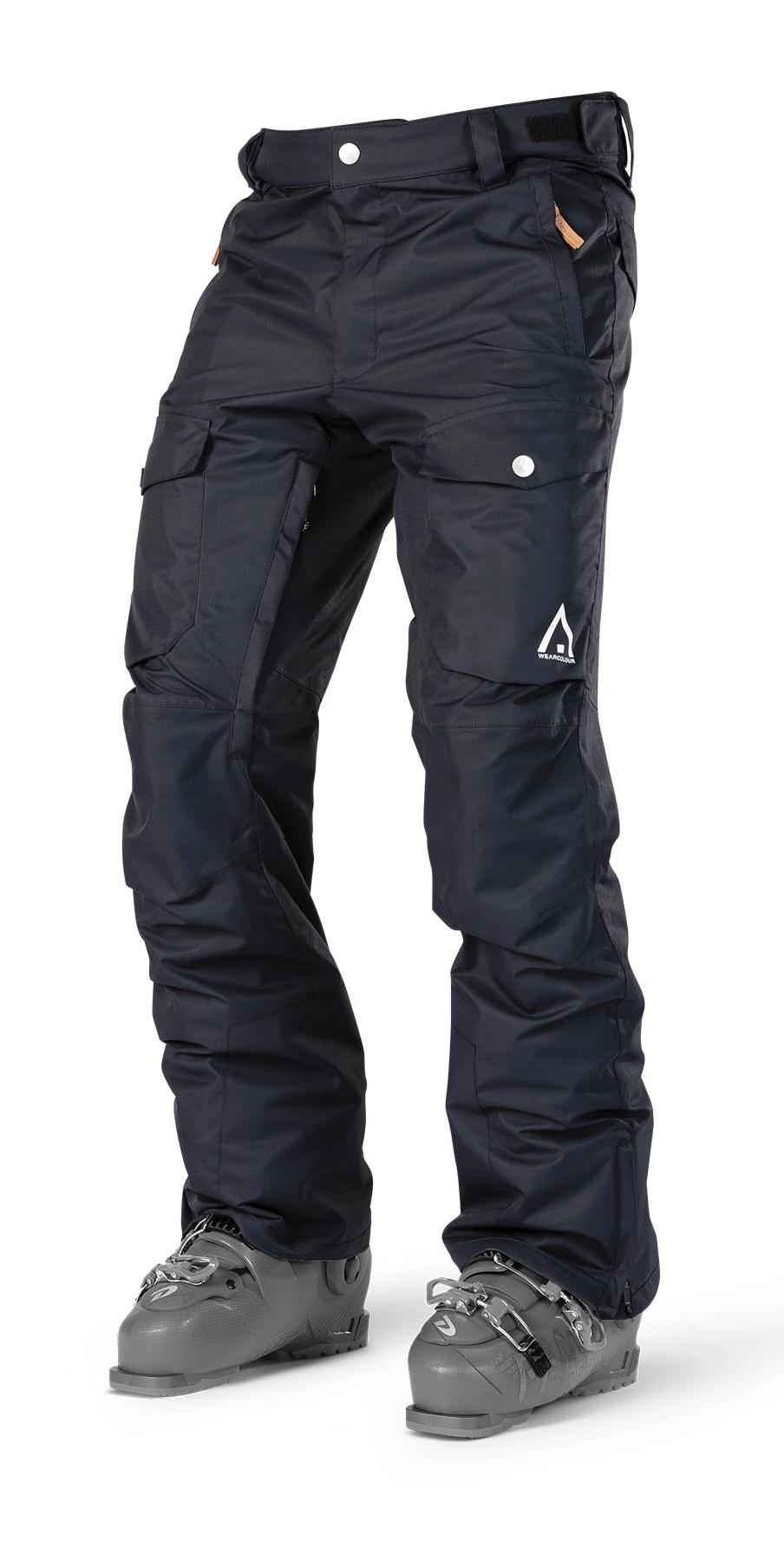 WearColour Shadow Ski Pants