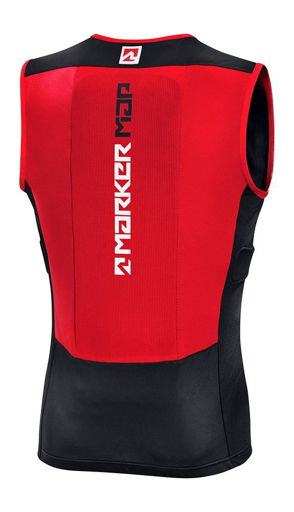 Marker Body Vest Map 2.0 Back Protector