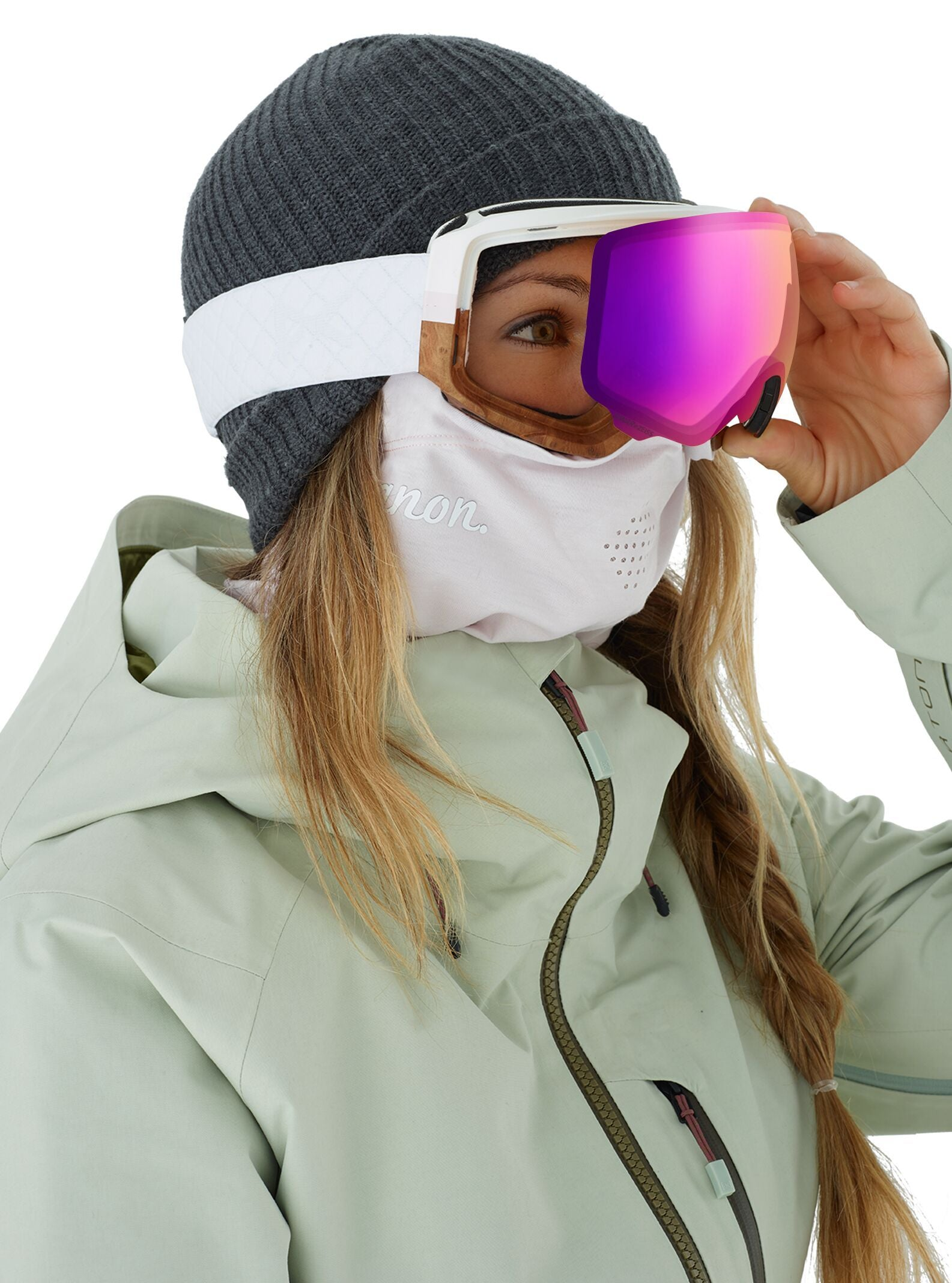 Anon Womens WM1 Goggles