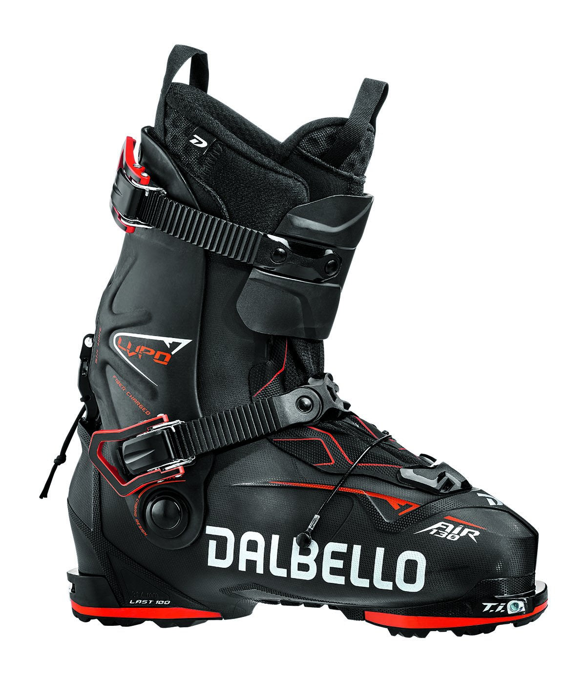 Dalbello Lupo Air 130 Ski Boots 2020