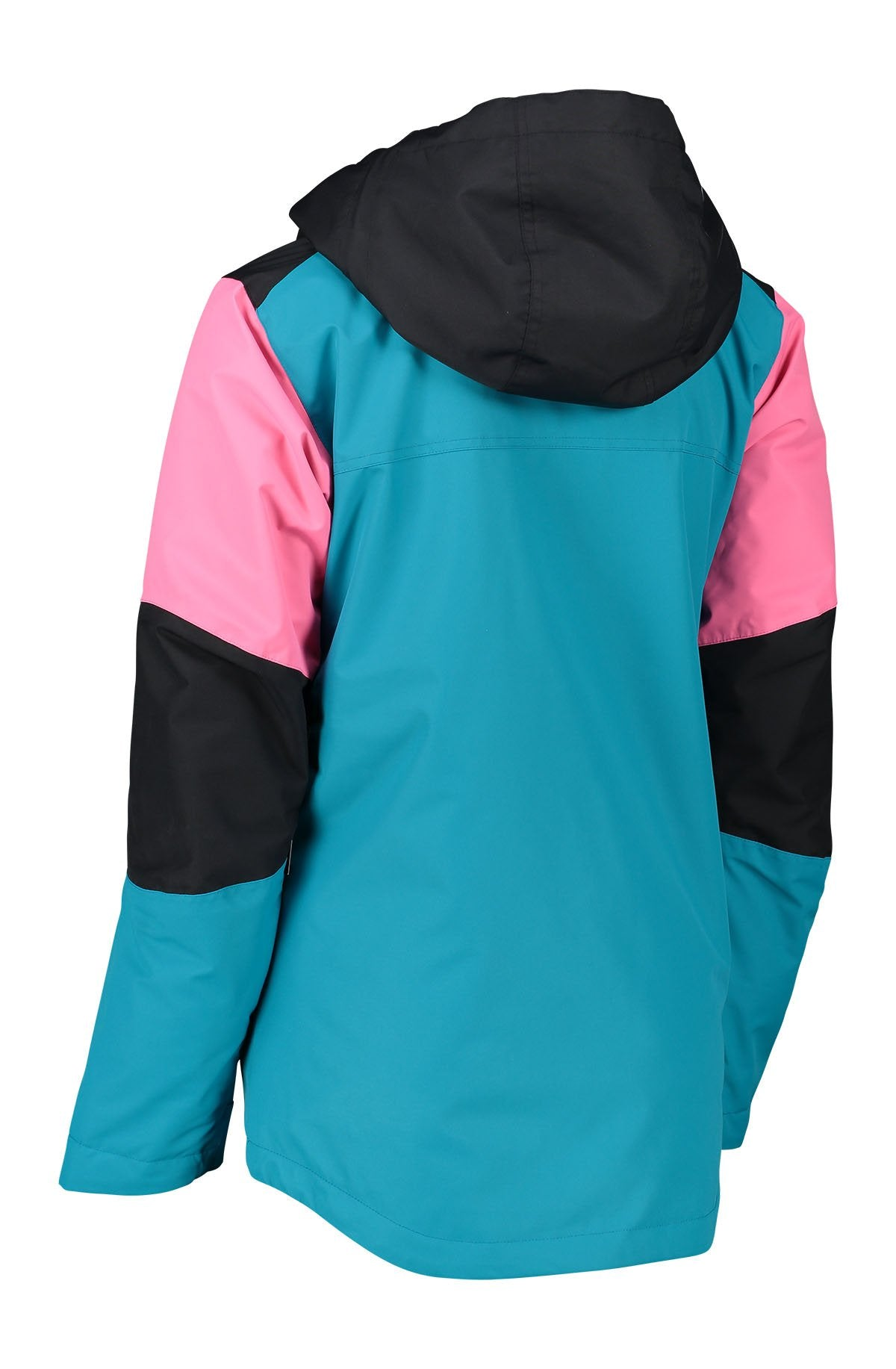 WearColour Women's Homage Anorak Ski Jacket
