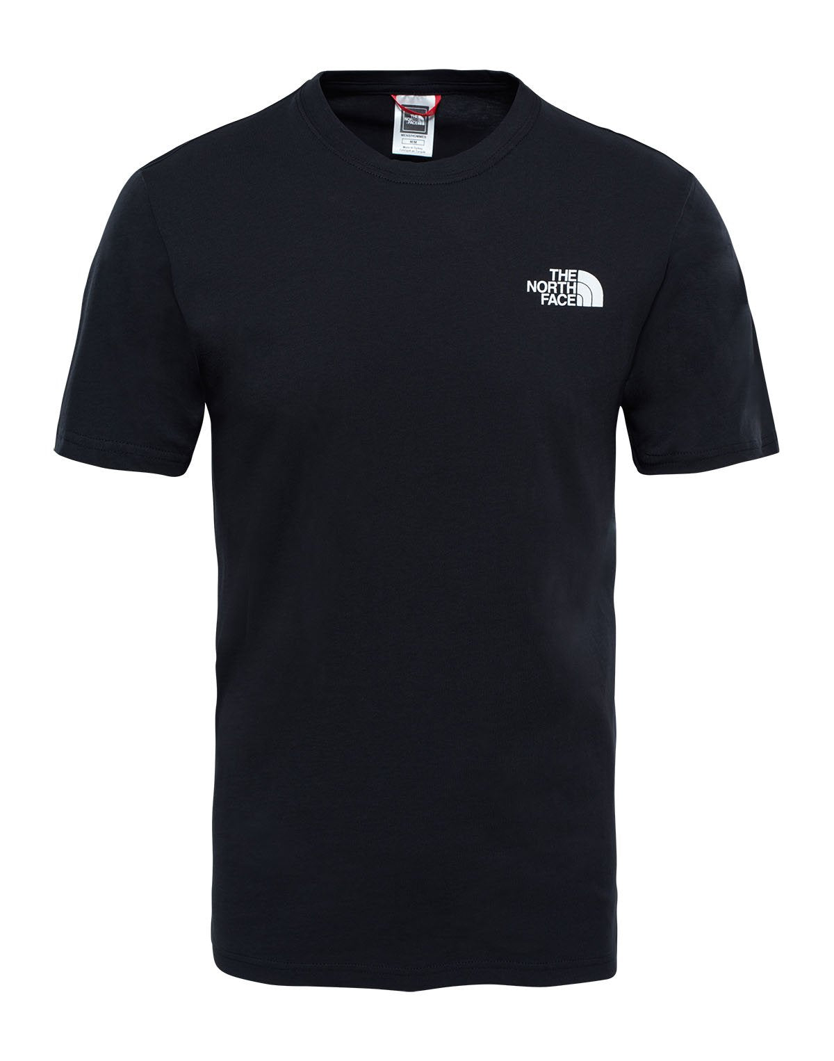 The North Face S/S Redbox T-shirt