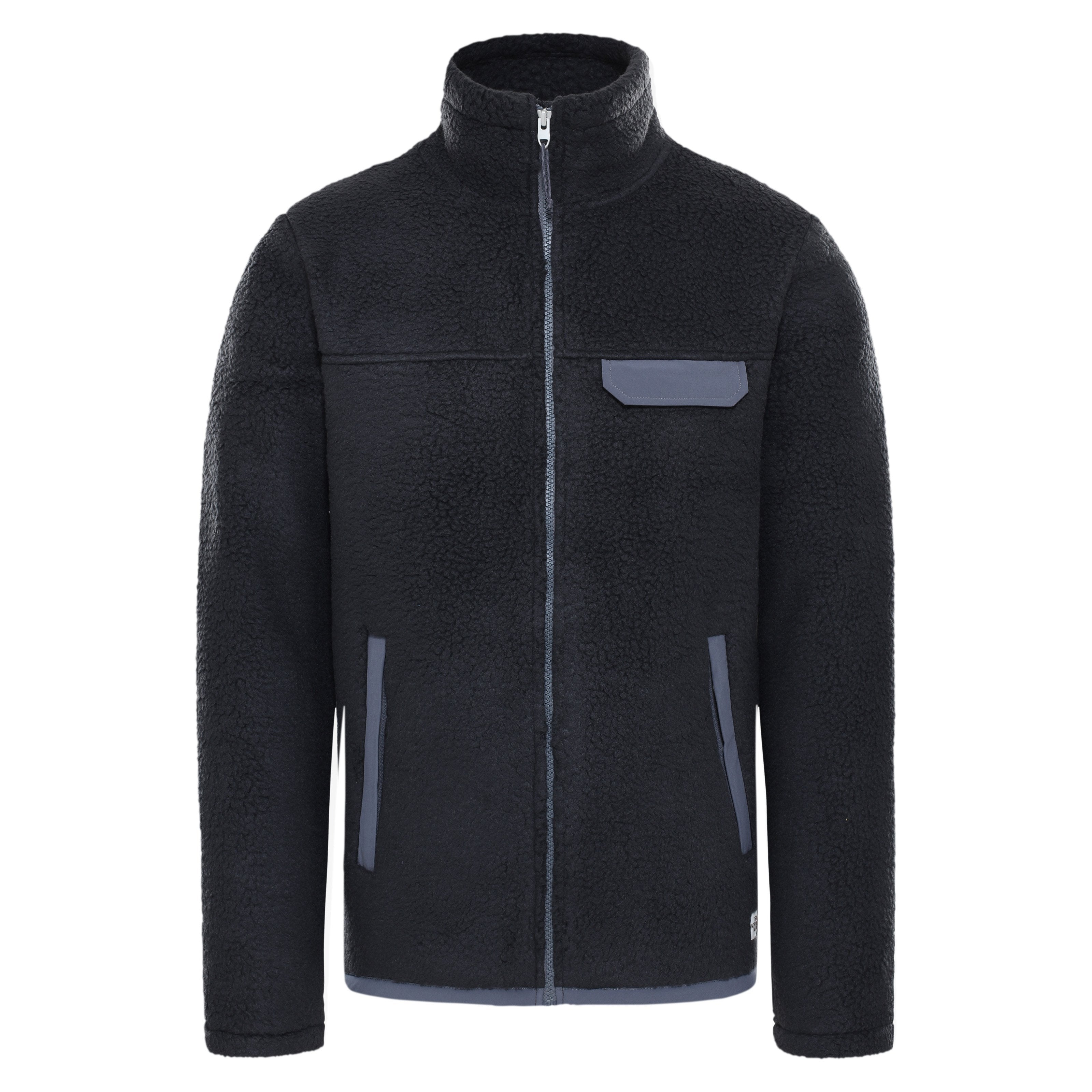 The North Face M Cragmont Fleece FZ Jacket