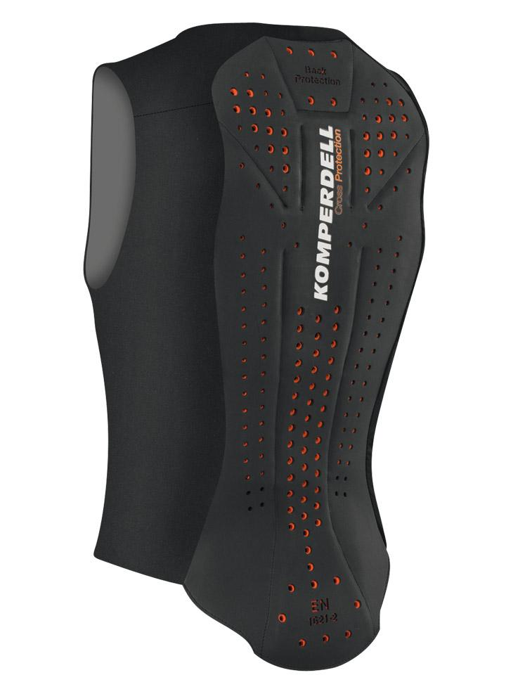 Komperdell Cross 6.0 Lite Back Protector 2020
