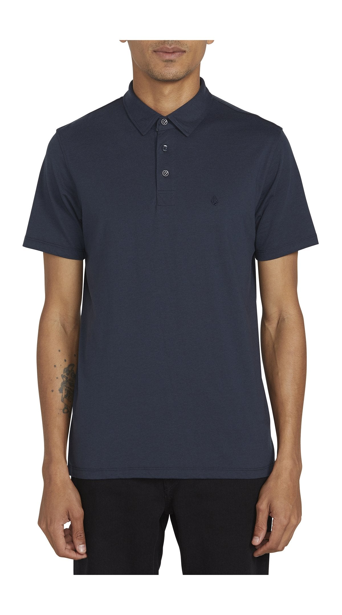 Volcom Wowzer Polo T-Shirt