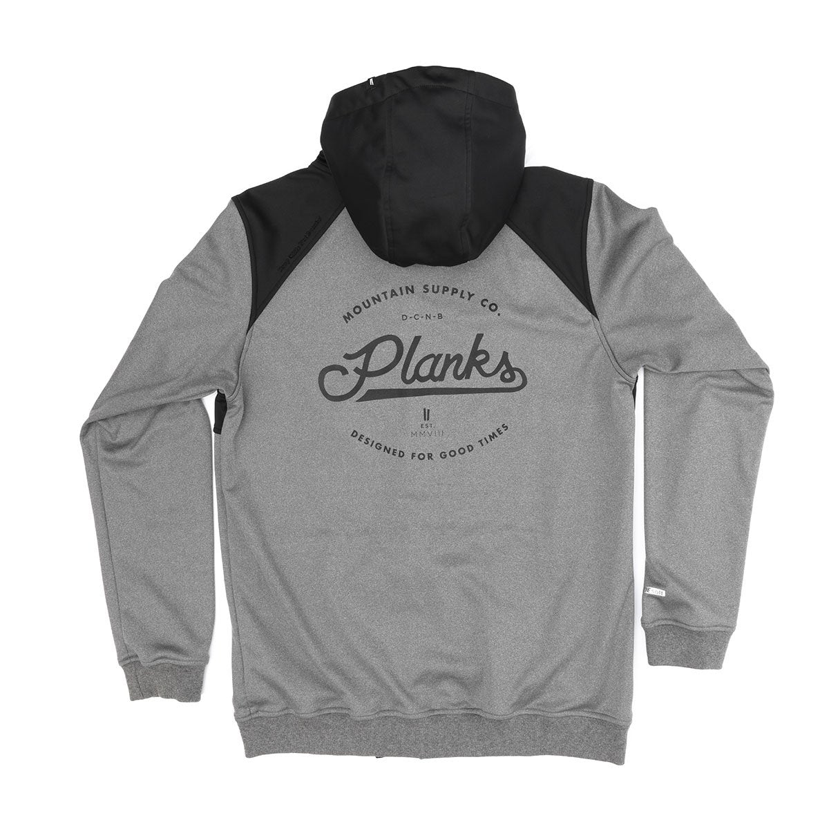 Planks Reunion Softshell Skijakke | Planks Clothing