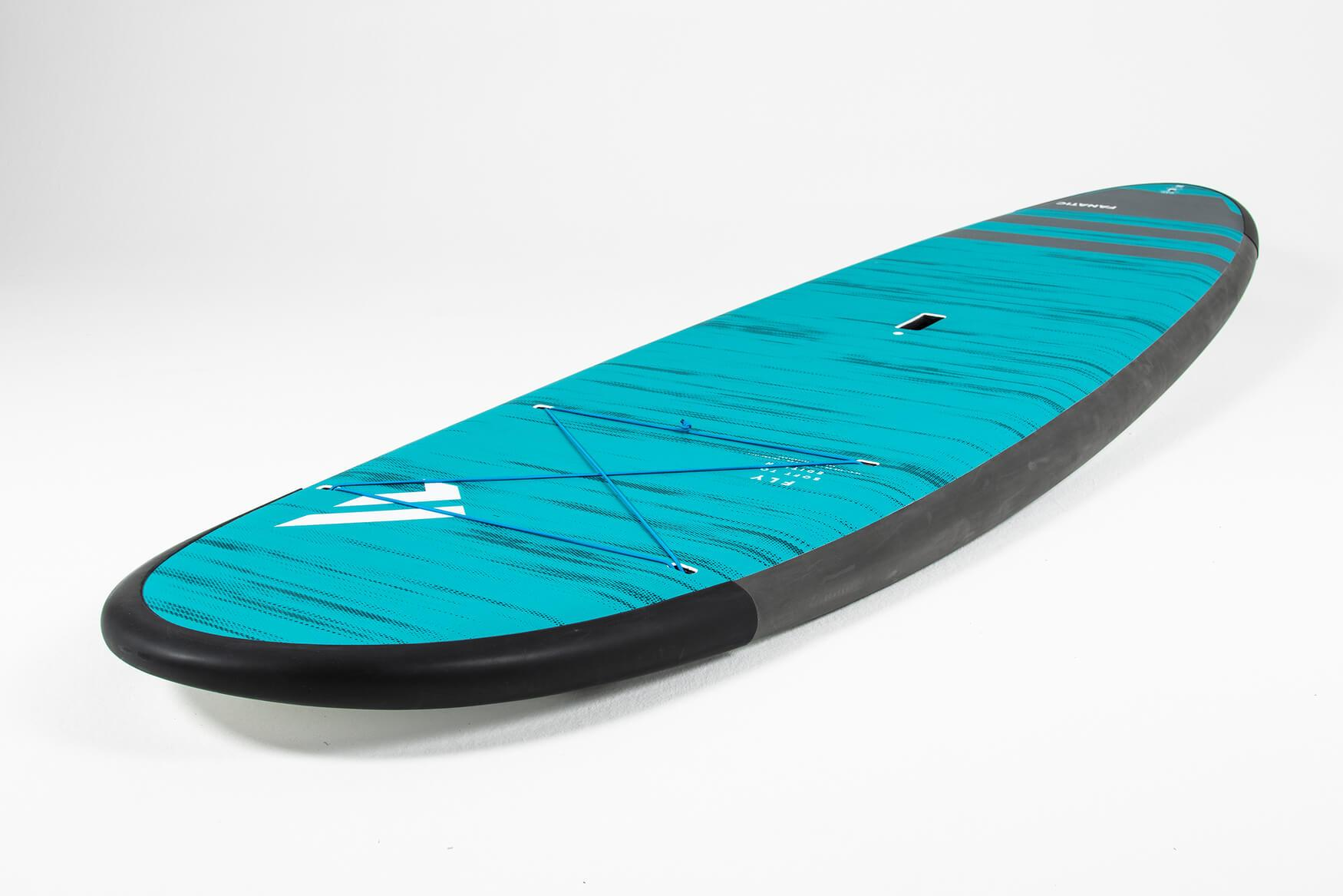 Fanatic Fly Soft Top SUP 10,6""