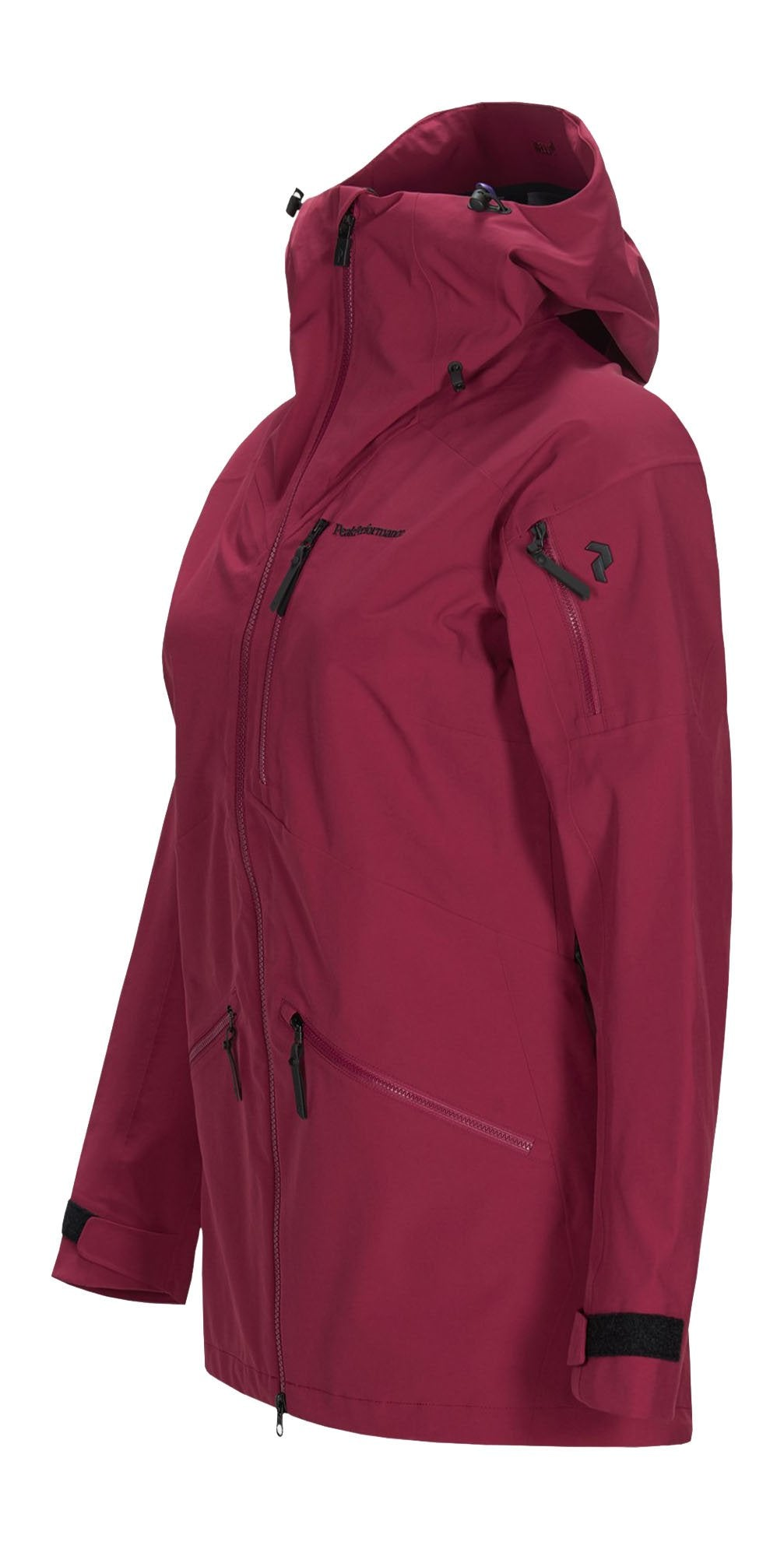 Peak Performance Womens Radical Ski Jacket