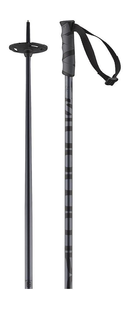 Salomon Hacker Ski Poles 2020