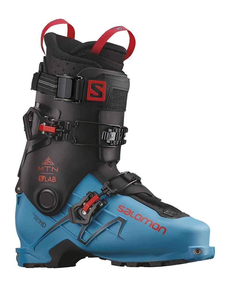 Salomon S Lab MTN Ski Boots 2020