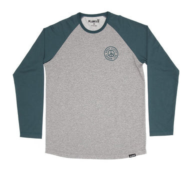Planks Peace Long Sleeve T-shirt 2020 | Planks Clothing