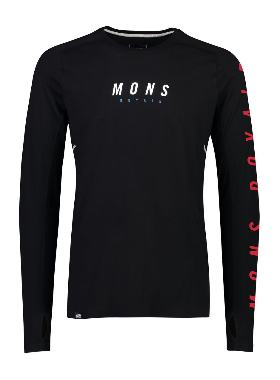 Mons Royale Olympus 3.0 LS Base Layer