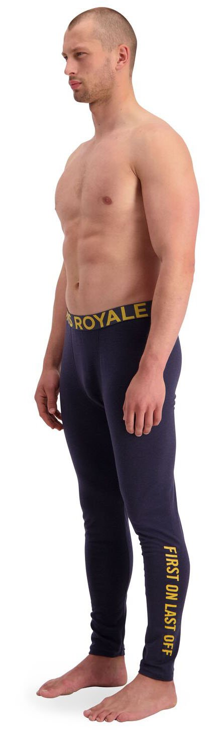 Mons Royale Double Barrel Base Layer 2020