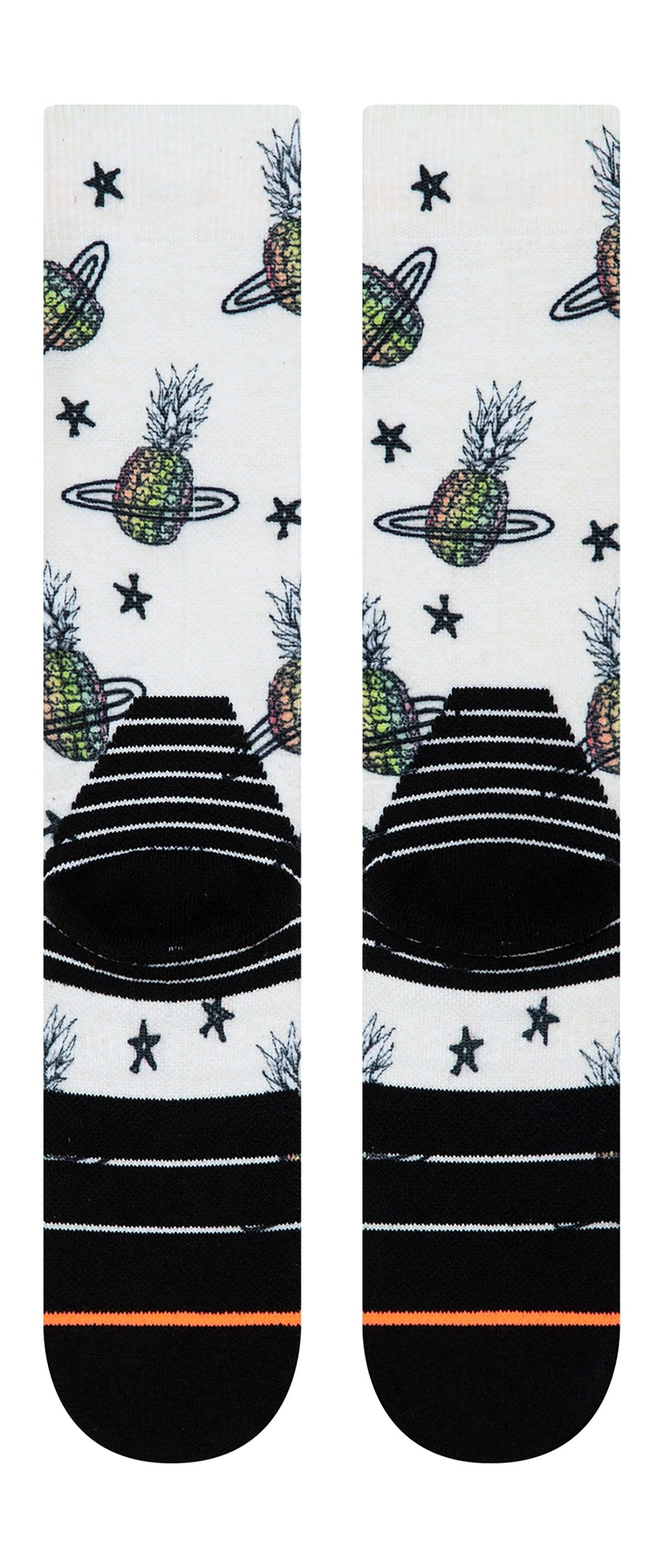 Stance Pineapple Planet Ski Socks