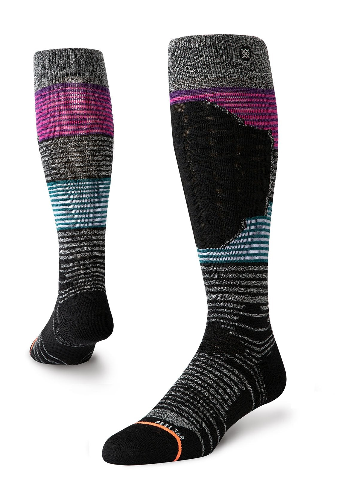 Stance Wolf Crossing Ski Socks