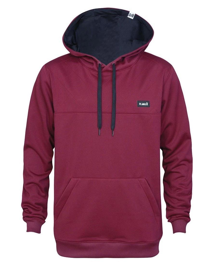 Planks Parkside Riding Hoodie 2019 XSmall XSmall MT-PARK902A-XS