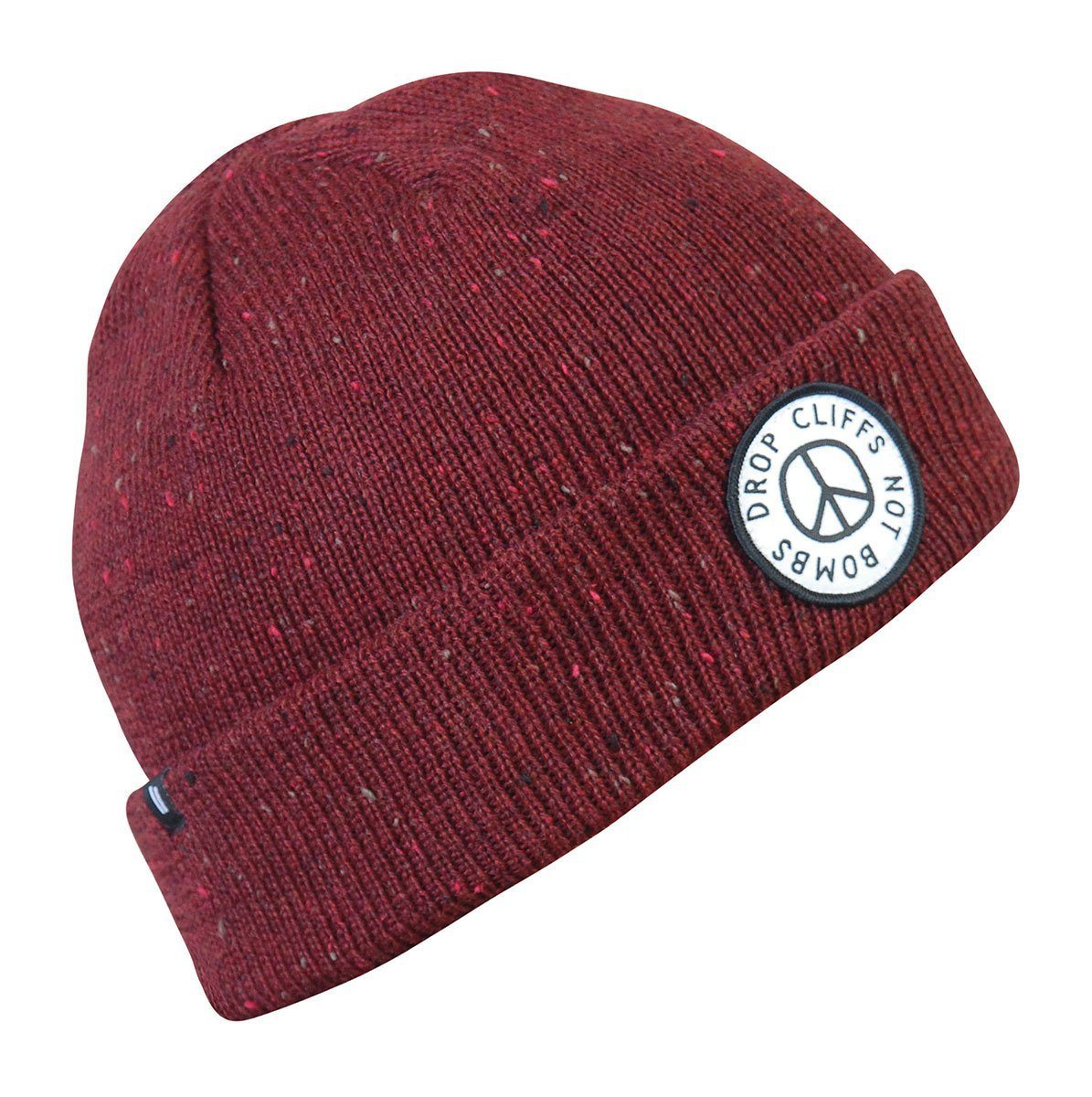 Planks Peace Beanie 2019 Berry Berry AHE-PEACE909