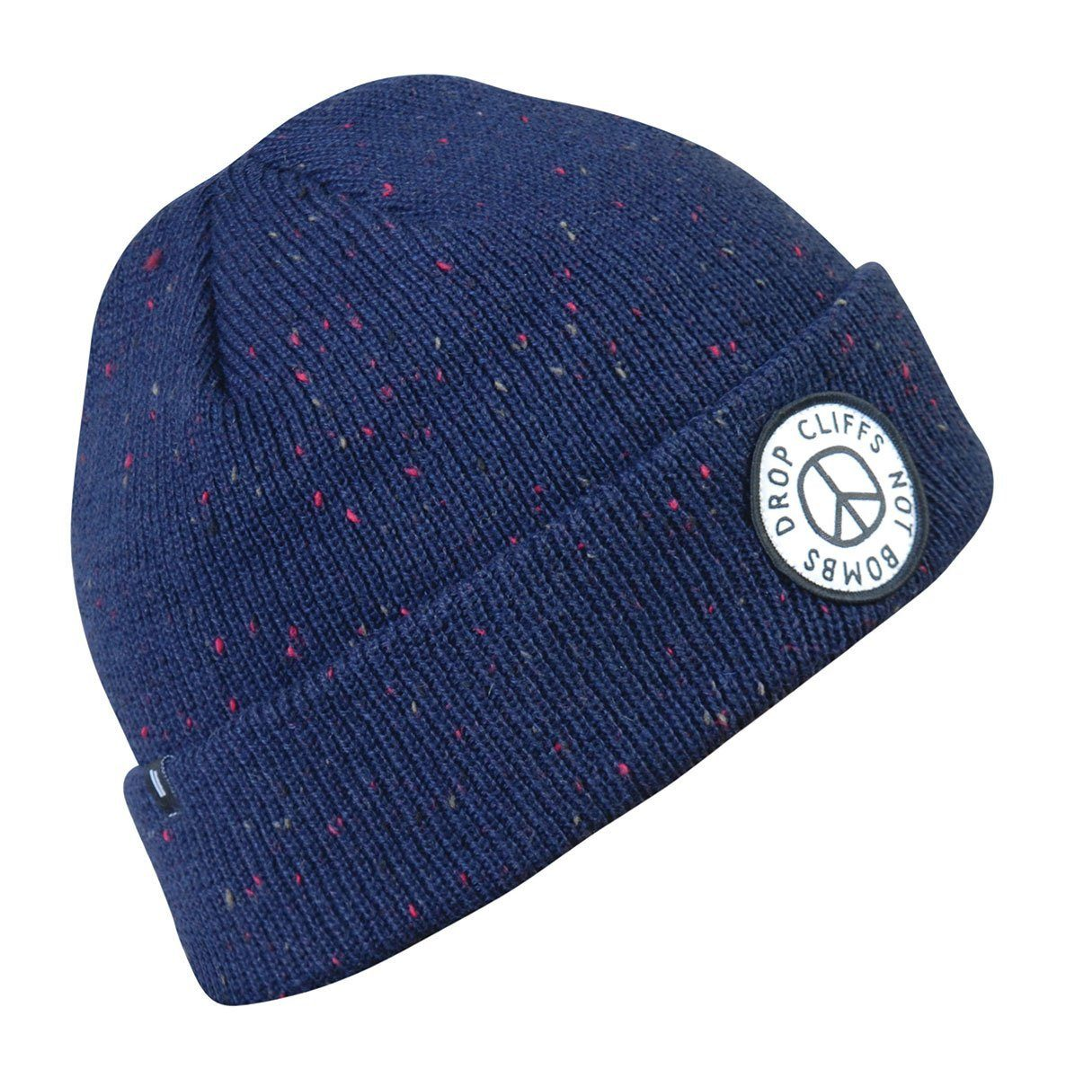 Planks Peace Beanie 2019 Dark Navy Dark Navy AHE-PEACE908