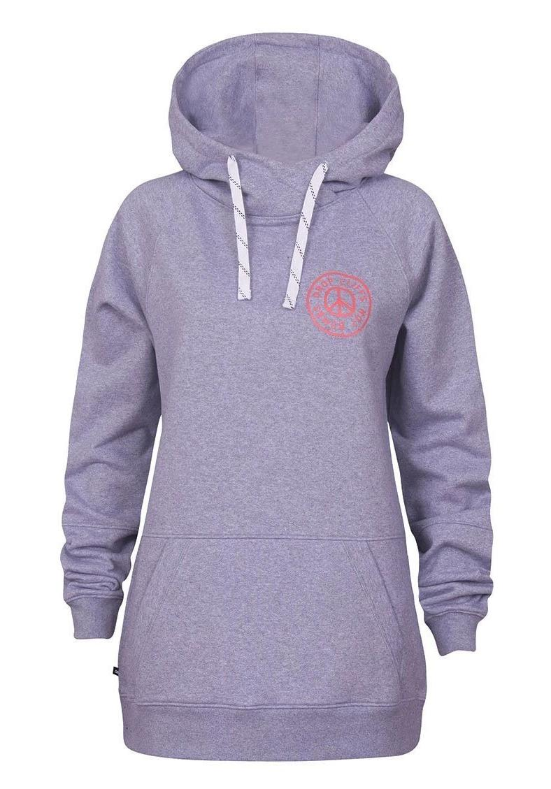 Planks Women's Peace Hoodie 2019 XSmall XSmall WLC-PEACE905A-XS