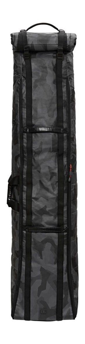 The Douchebag Ski Bags - Black Camo