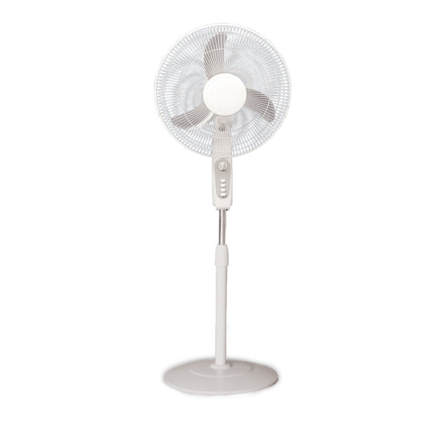 Solar Standing Fan - SolarCreed