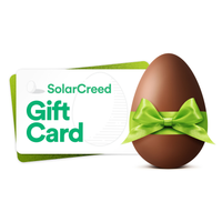 SolarCreed Gift Card - SolarCreed