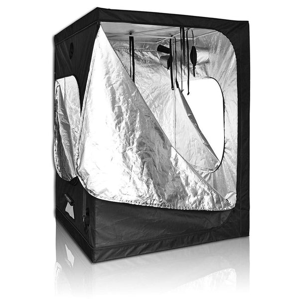 Plant Grow Tent - SolarCreed