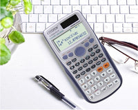 Solar Scientific Calculator - SolarCreed