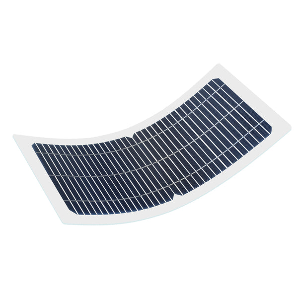 Solar Panel 10W Flexi - SolarCreed