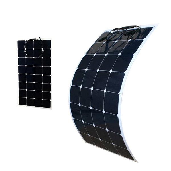 Solar Panel 80W Flexi - SolarCreed