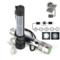 Solar Mobile Torch - SolarCreed