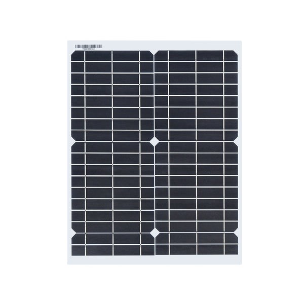 Solar Panel 20W Flexi - SolarCreed