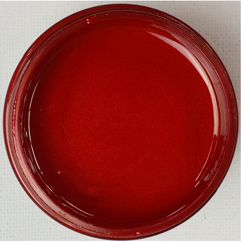 ATD Fire Ball - Luster Pigment Paste