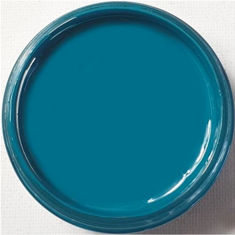 Lagoon - Basic Pigment Paste