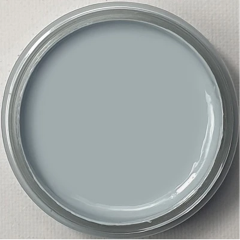 Silver Grey - Basic Pigment Paste