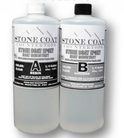 Stone Coat Countertop Epoxy