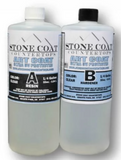Art Coat Epoxy Kits