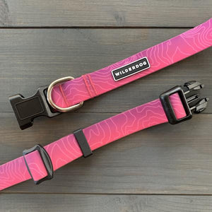 Wilderdog Waterproof Collars