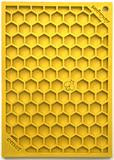 Load image into Gallery viewer, SodaPup Honeycomb Design Enrichment Licking Mat Small