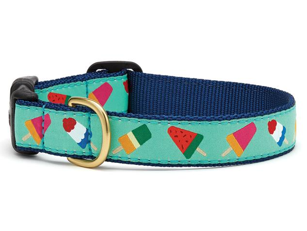Pupsicle Dog Collar
