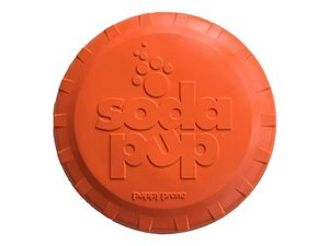 SodaPup Bottle Top Flyer