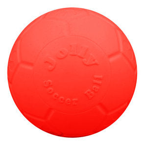 "Jolly Ball Soccer Ball 6"" Small"