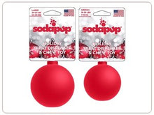 Load image into Gallery viewer, SodaPup Holiday Treat Dispensers