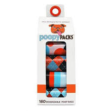Metro Paws Poopy Packs