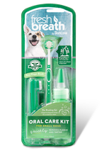 Load image into Gallery viewer, Tropiclean Oral Care Kit