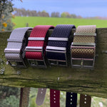 Lunar Pertexo Collection - All Straps