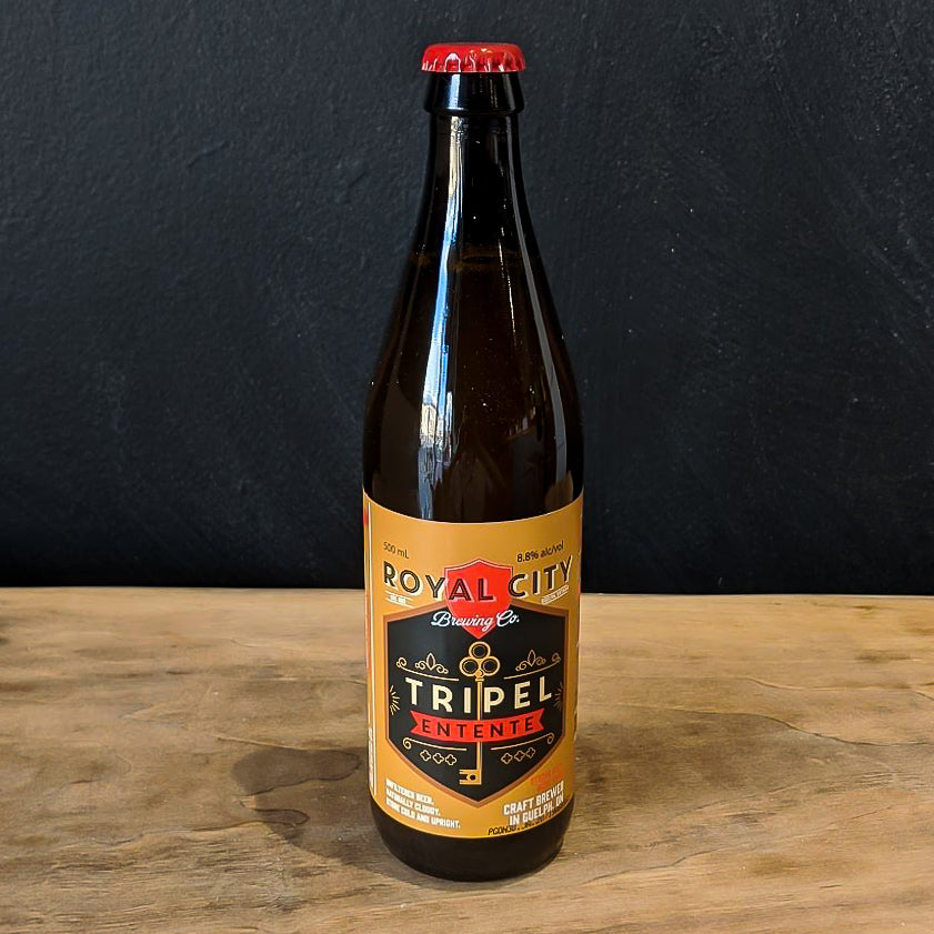 Tripel Entente