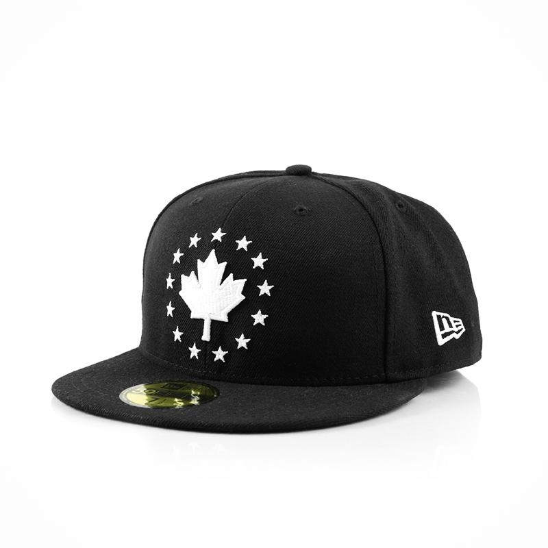 New Era Signature Fitted Hat